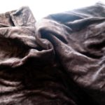 AEG Heizdecke: Material und Haptik